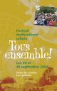 Festival Tous ensemble